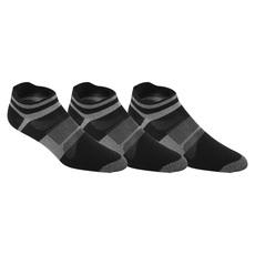 Quick Lyte - Socquettes pour homme (paquet de 3)