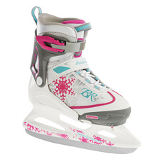 Micro Ice G Jr - Girls' Adjustable Recreational Skates