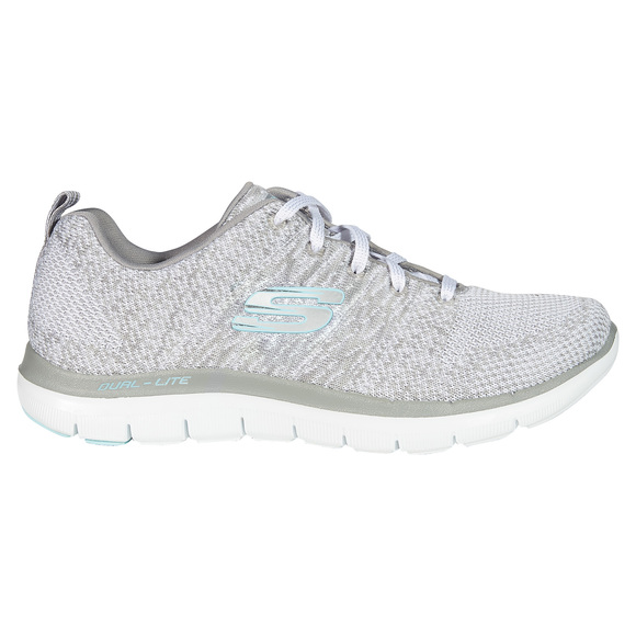 0cefe8f12626 SKECHERS Flex Appeal 2.0-High Energy - Women s Training Shoes ...