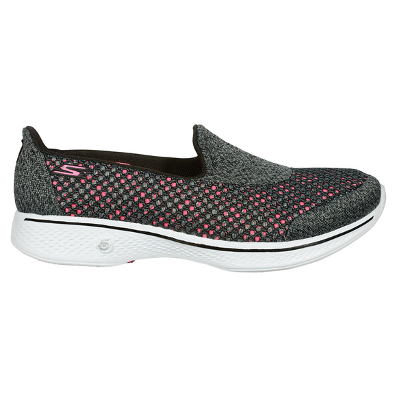 Go Walk 4 - Women's Active Lifestyle Shoes