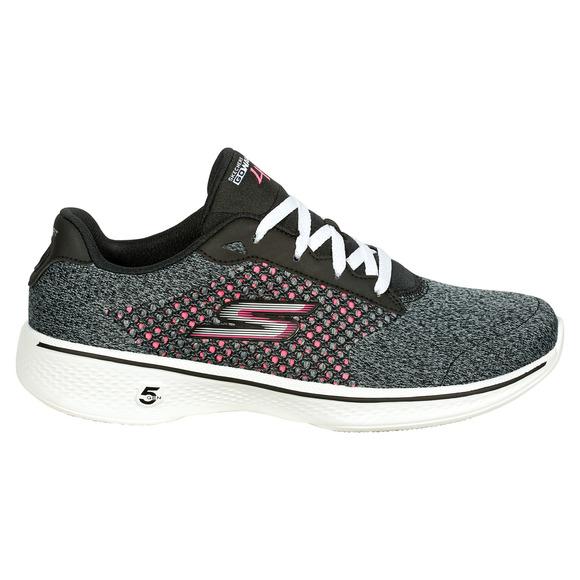 Go Walk 4 - Women's Active Lifestyle Shoes