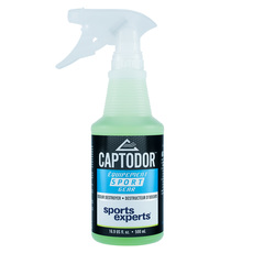 Captodor - Anti-Odour Spray for Sports Equipment (500 ml)
