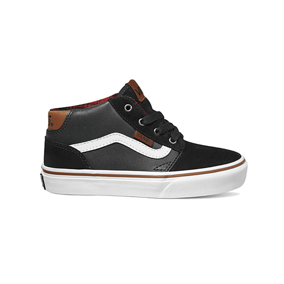 Chapman Mid - Junior Skate Shoes