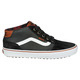 Chapman  Mid MTE - Men's Skate Shoes  - 0