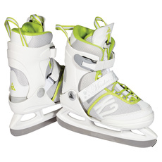 Marlee Jr - Girls' Adjustable Recreational Skates