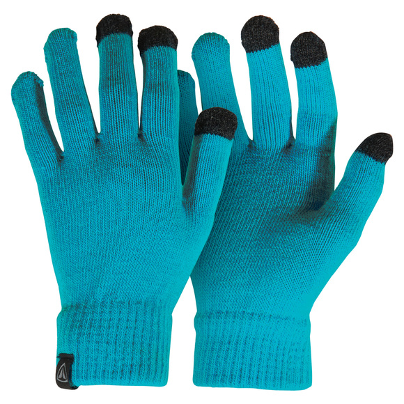 Logan - Adult's Knit Gloves