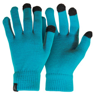 Logan - Adult's Knit Gloves