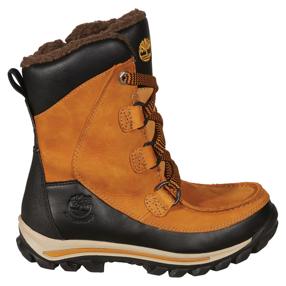 Chillberg HP Jr - Junior Winter Boots