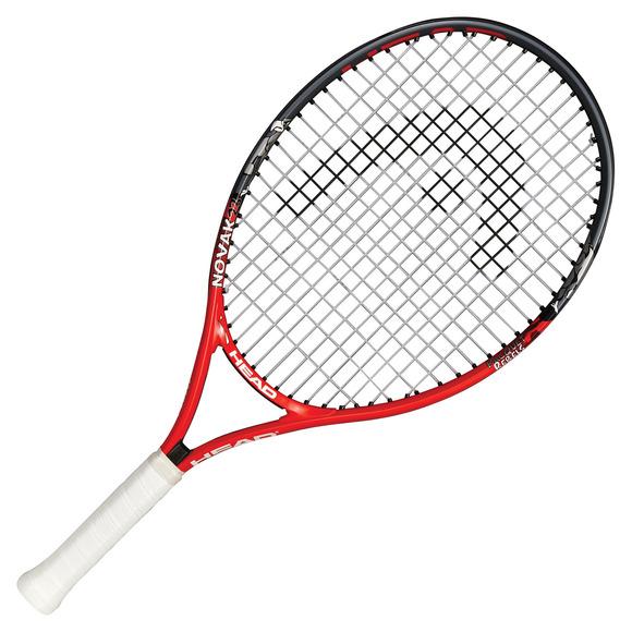 Novak 23 - Boys' Tennis Racquet