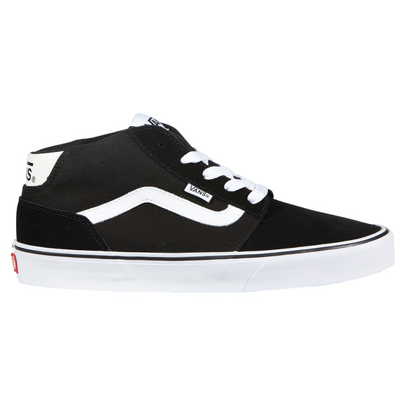 Chapman Mid - Men's Skate Shoes