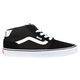 Chapman Mid - Men's Skate Shoes - 0