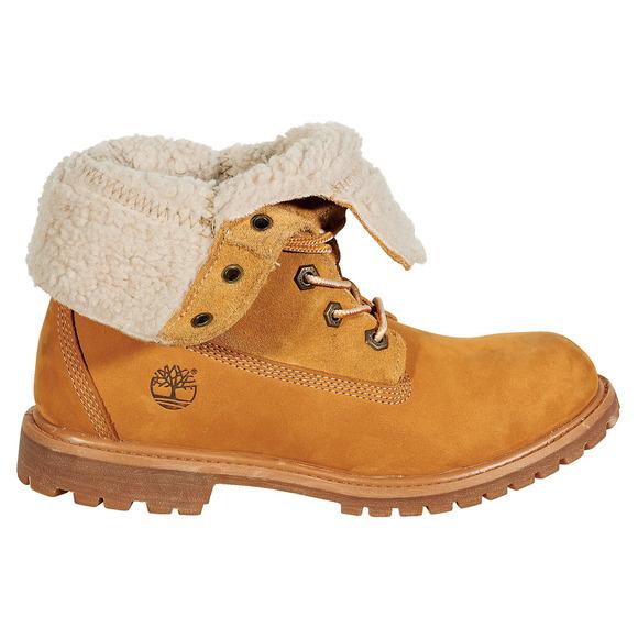 Teddy Fleece - Bottes d'hiver pour femme