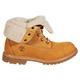 Teddy Fleece - Women's Winter Boots  - 0