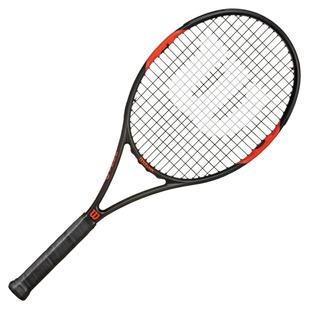 Federer Control 103 - Men's Tennis Racquet