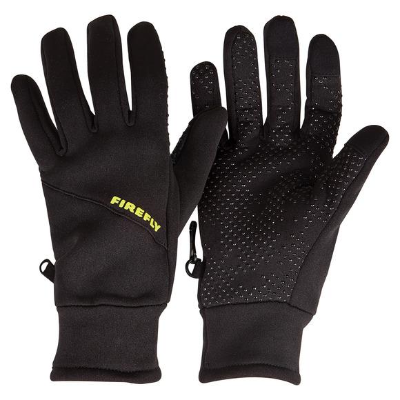 Vision Powerstretch - Men's Fleece Gloves
