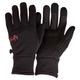 Dazzler Powerstretch - Women's Fleece Gloves  - 0