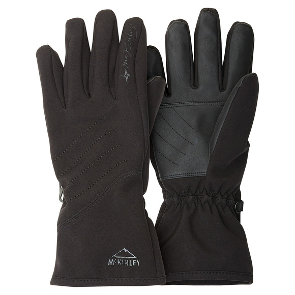Rarriet - Women's Softshell Gloves