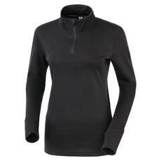 MW3513F16 - Women's Baselayer Half-Zip Sweater