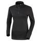 MW3513F16 - Women's Baselayer Half-Zip Sweater  - 0