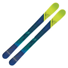 Rocket Jr - Junior Twin Tip Alpine Skis