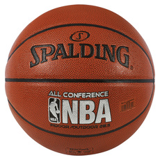 NBA All Conf - Ballon de basketball pour adulte