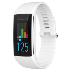 A360 (Medium) - Fitness Watch With Wrist-Based Heart Rate Sensor