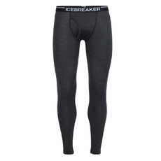 Oasis - Men's Leggings With Fly