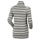 Vertex - Women's Half-Zip Sweater   - 1