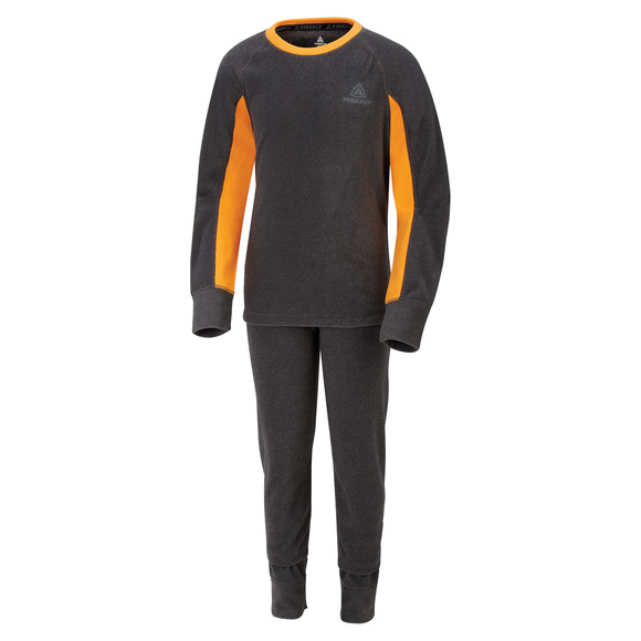 FB3516F16 Jr - Boys' Baselayer Set