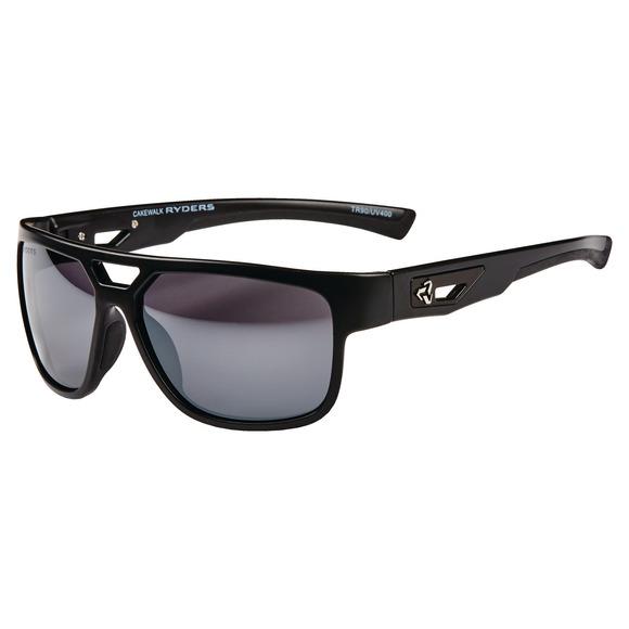 Cakewalk Black - Adult Sunglasses